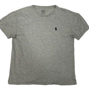 Polo Ralph Lauren T-Shirt S/S Embroidered Logo
